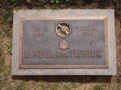 richardneilsmithwick-grave